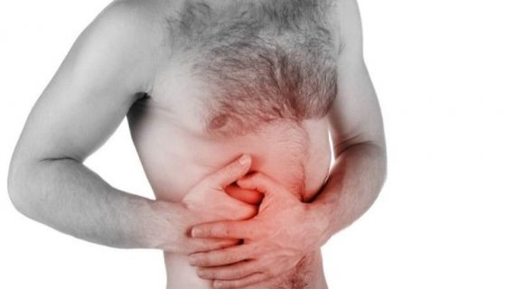 sindrome colon irritabile