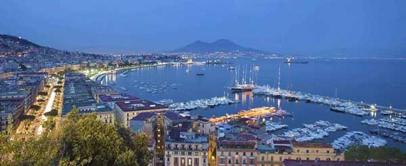 zone da evitare a Napoli