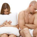 evitare l'eiaculazione precoce