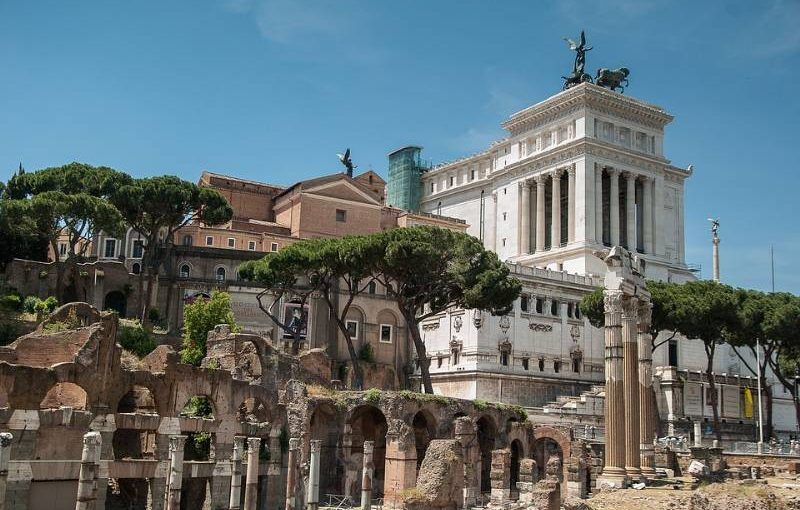 Dormire-a-Roma